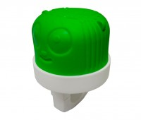 Buzina Fon-Fon Wester Verde