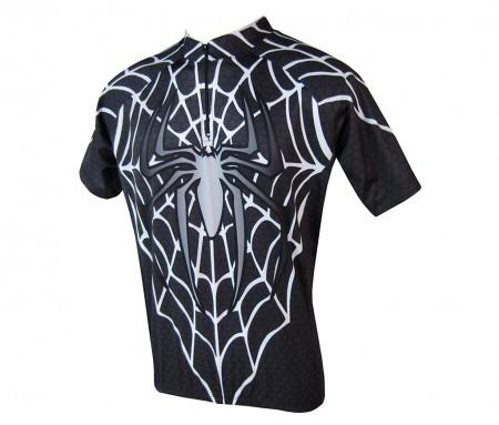 Camisa Homem Aranha Refactor Manga Curta