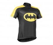 Camisa Infantil Batman Refactor Manga Curta