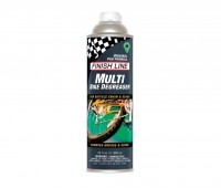 Desengraxante Multi Ecotech Finish Line 600ml