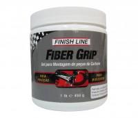 Gel para Montagem Fiber Grip Finish Line 450g