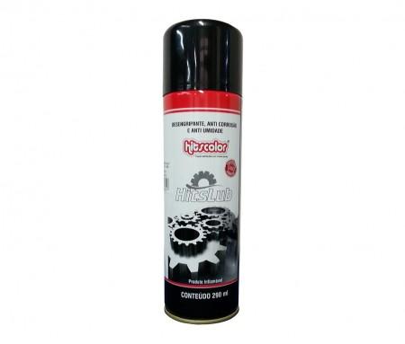 Óleo Desengripante Spray Hitslub 290 ml