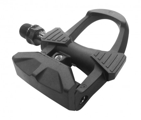Pedal Clip Speed VP Components R76 Esferado Preto (Look Keo)