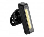 Vista Light Dianteiro Recarregável USB High One