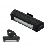 Vista Light traseiro recarregável USB 100 Lúmens Cometa