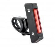 Vista Light Traseiro Recarregável USB High One