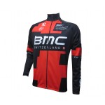 Jaqueta BMC Racing Team Refactor