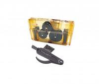 Kit Para Limpar Corrente  e Cassete Super B