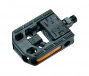 Pedal Dobravél VP Components VP-115 9 / 16 Preto
