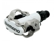 Pedal Shimano PD-M520 Branco