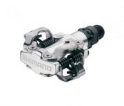 Pedal Shimano PD-M520 Prata