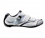 Sapatilha Shimano Speed SH-R088W Branca 2013