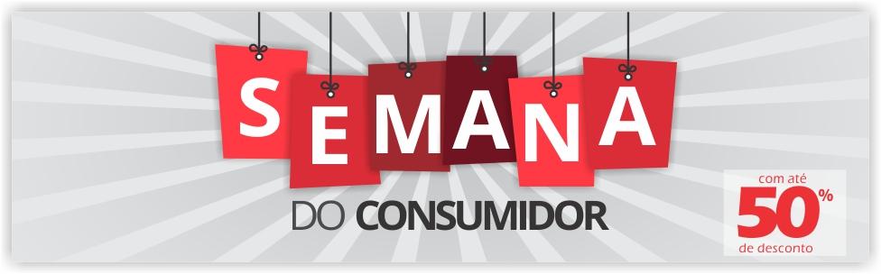 Semana do consumidor 2016